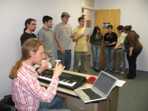 Chorus 2007
